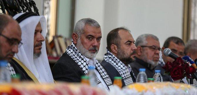 Hamas Cezayir'e mi taşınıyor?