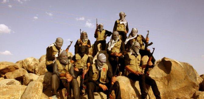 Alman Uzman: PKK kaynaklı daha büyük çatışmalar yaşanabilir!