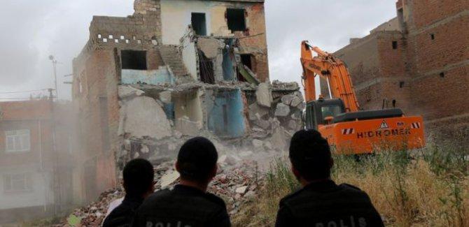 Uluslararası Kriz Grubu: PKK ile çatışmalarda iki yılda 3 bin kişi öldü