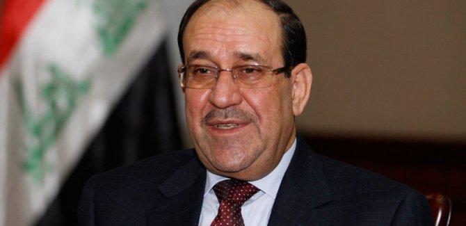 Maliki: Türkiye, Irak'ın kentlerini kontrol etmek istiyor
