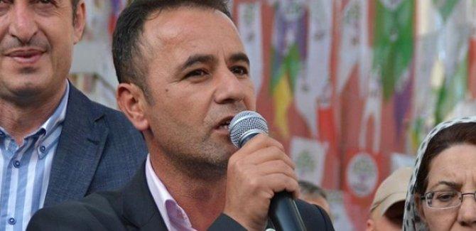 Hdp Siirt İl Başkanı Tutuklandı