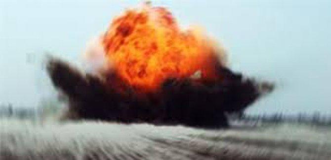 Bombalı kamyonla saldırı: 12 ölü, 20 yaralı