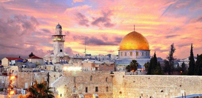 Kudüs'ün Statüsü ve Uluslararası Hukukun(!) Sefaleti(Görüş)