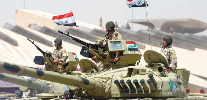 Irak Savunma Bakanı: Referanduma müdahale yok