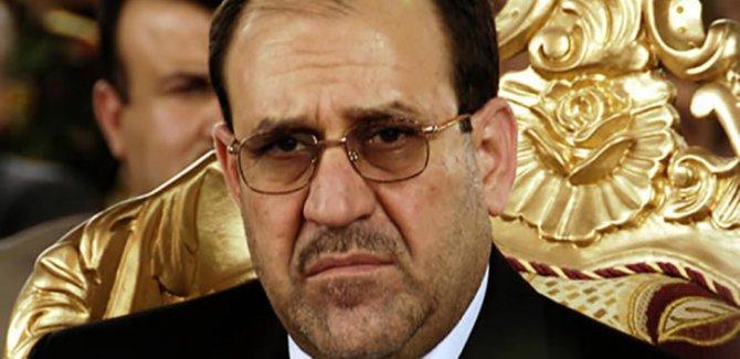 Rusya'ya Maliki Ricası '' Suriye Dağılmasın''