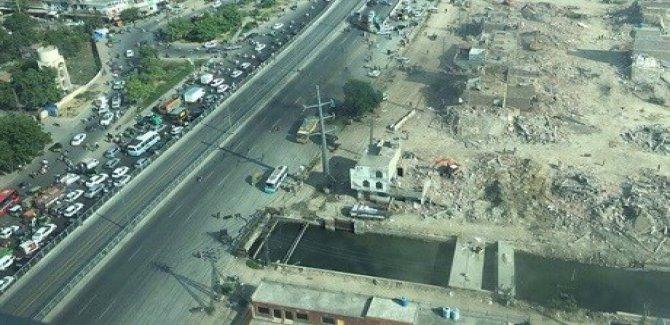 Pakistan Başbakanlık ofisi yakınlarında intihar saldırısı