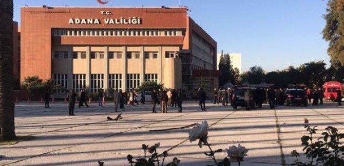 Adana Valiliği İsrail protestolarını yasakladı!
