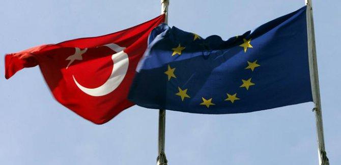 Gerginliklerin gölgesinde AB-Türkiye buluşması