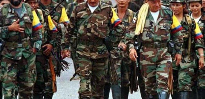 FARC ê bibe tevgerek siyasî