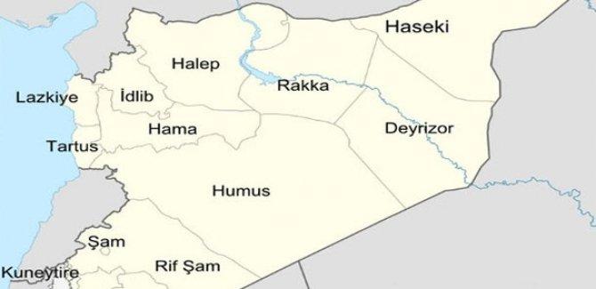 Suriye'de Asıl Karmaşa Rakka'dan Sonra(Analiz)
