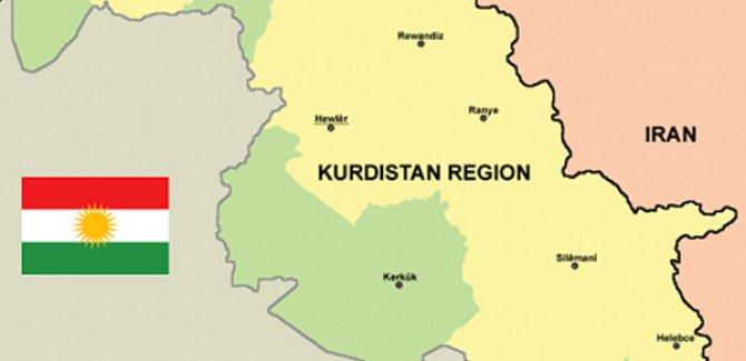 Tanklar Kürdistan'a yönelmez
