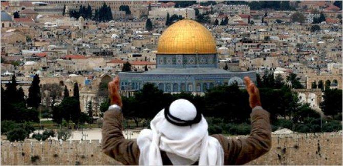 BM: Kudüs krizi din savaşlarına yolaçabilir!