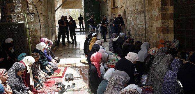 Filistin'de seferberlik çağrısı