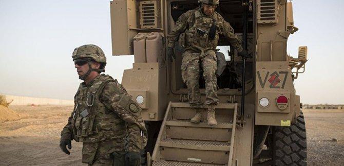 ABD'de 5 yıl içinde 10 bine yakın asker intihara kalkıştı