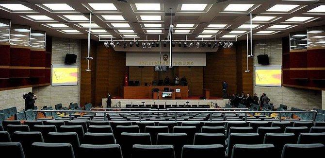 MİT tırları davasında yeni iddianame kabul edildi