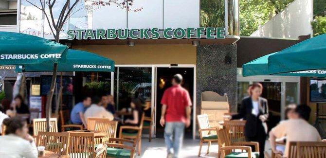 Starbucks 3 bin 300 kişiyi işten çıkarıyor