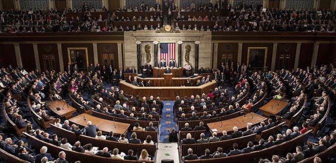 ABD Senatosundan 3 ülkeye yeni yaptırım kararına onay