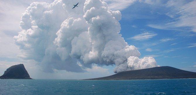 Bilim insanları 'kayıp kıta'nın sırlarını keşfetmek için bugün yelken açıyor