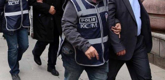 Mardin ve Gaziantep'te Fetö Operasyonunda 18 Tutuklama