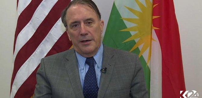 """""""Kürdistan muhakkak bağımsız olacaktır"""""""