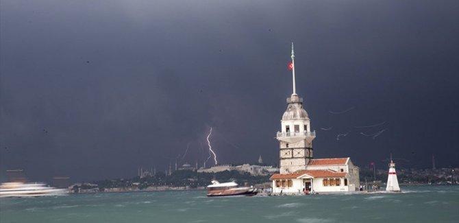 İstanbul'da 20 dakikalık yağışın faturası 1.2 milyar lira