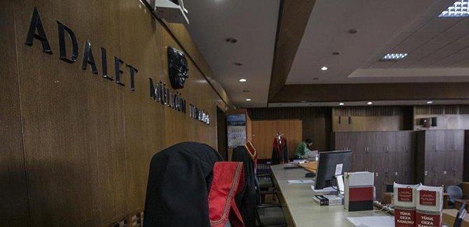 İhraç edilen 67 hakim ve savcının itirazına ret