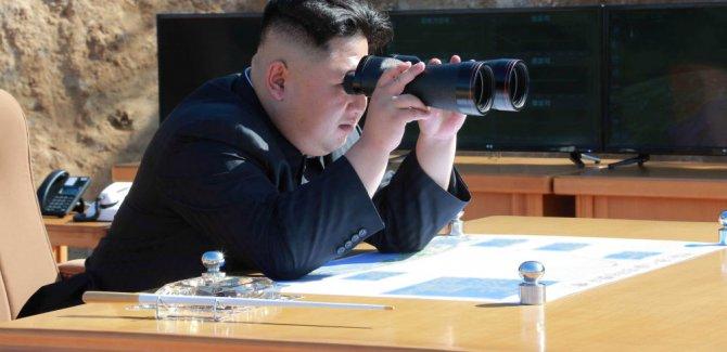 Kuzey Kore: ABD vuruş menzilimizde