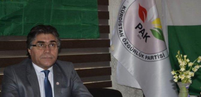 6 Kürt partisinden Kürdistan'da yapılacak referanduma destek
