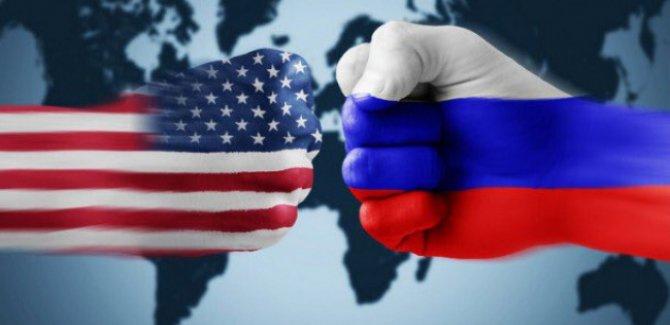 Rusya'dan ABD'ye Kuzey Kore yanıtı