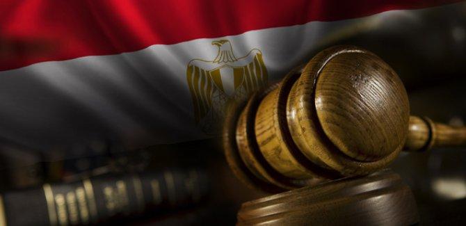 Mısır'da 8 sanığın idam dosyası müftülüğe gönderildi