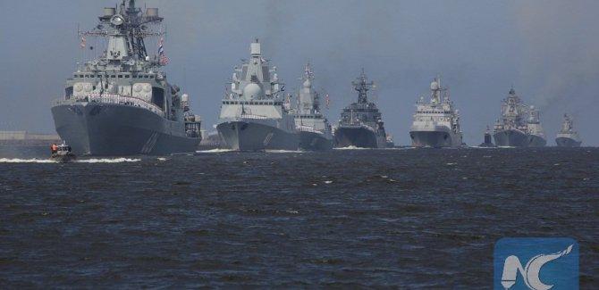 Katar 7 savaş gemisi siparişi verdi