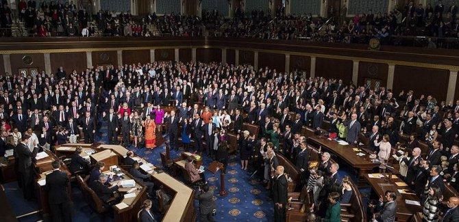 ABD senatosundan Filistin'e yapılacak yardımlara engel