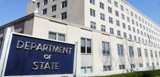 ABD: Şengal felaketini unutmayacağız