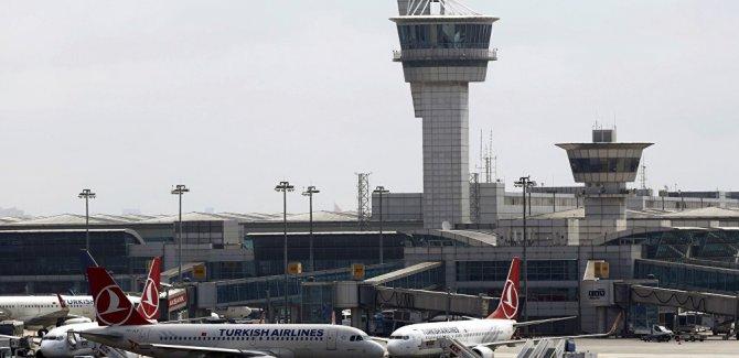 Atatürk Havalimanının Akibeti Belli Oldu