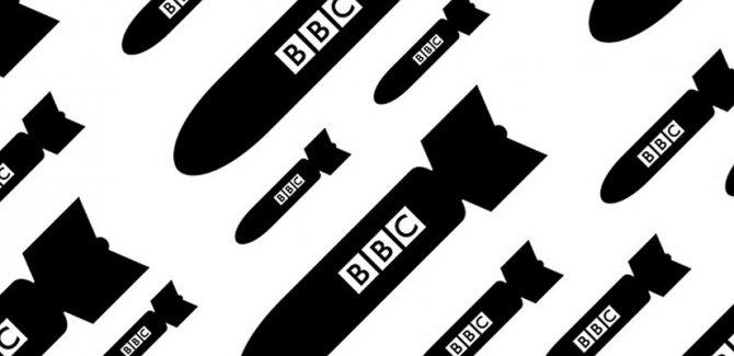 Afganistan'da BBC'nin yumuşak savaşı
