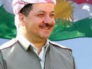 Mücadeleden gelen bir lider: Mesut Barzani