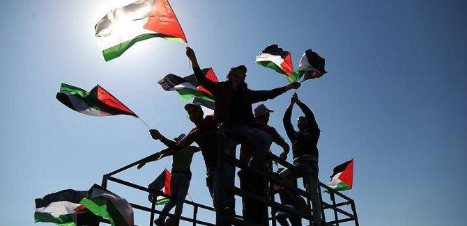 Ortadoğu Barış Süreci