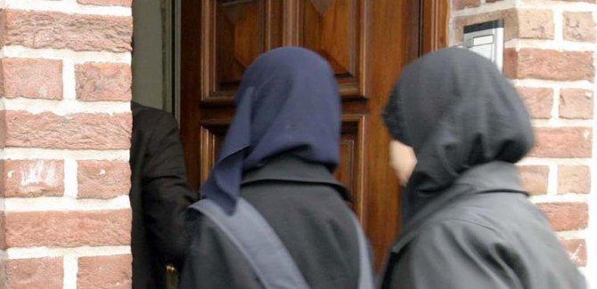 ABD'de başörtüsü zorla çıkarılan Müslüman kadına 85 bin dolar tazminat
