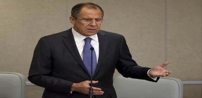 Rusya: Çatışma ihtimali çok yüksek