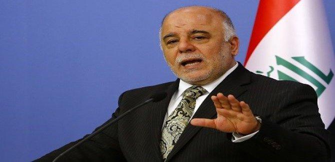 Bağdat: Bu iş tek taraflı olmaz
