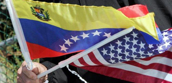 Venezuela'ya askeri müdahale tehdidi