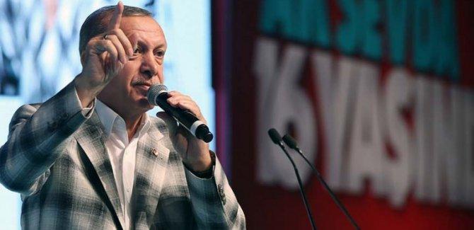 ''İçerideki zat ile Kılıçdaroğlu'nun bağlantısı çıkarsa şaşmayın''