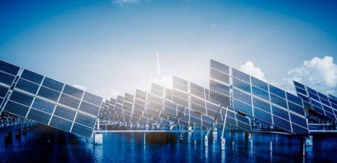 Dünyanın en büyük güneş santrali üretime geçti
