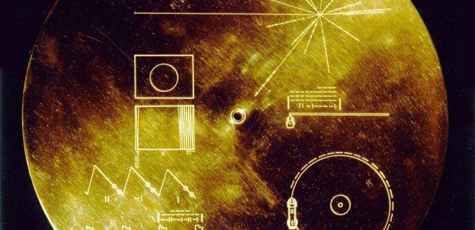 40 yıl önce uzaya Dünya haritası yollayanlar pişman: Felakete yol açabilir