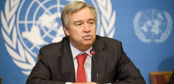 BM: Kuzey Kore krizine siyasi çözüm bulunmalı