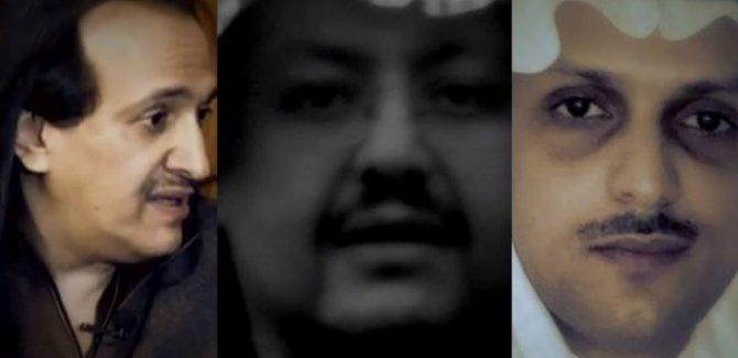 Suudi Arabistan'ın kayıp prensleri
