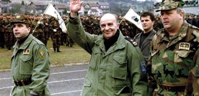 Bosna'da savaş bitti ama barış gelmedi