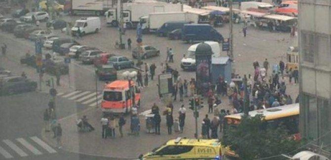 Finlandiya'da bıçaklı saldırı