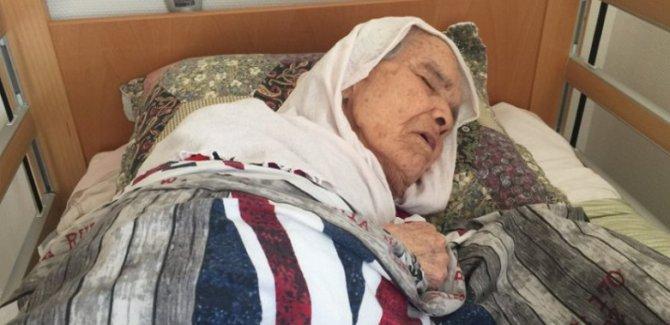 Dünyanın en yaşlı mültecisine sınır dışı kararı