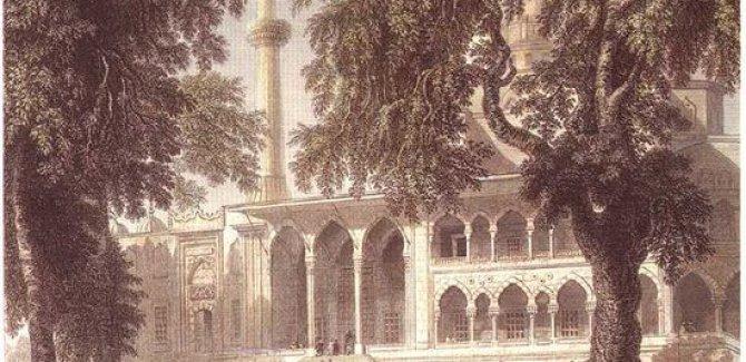 İstanbul'un İslami kimliğine vurgu: Yeni Camii